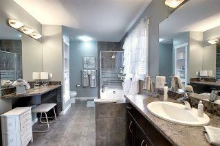 Photo 27: 42 Heatherglen Drive: Spruce Grove House for sale : MLS®# E4227855