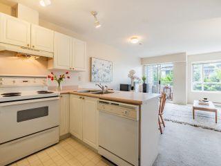 Photo 5: 302 788 E 8TH Avenue in Vancouver: Mount Pleasant VE Condo for sale (Vancouver East)  : MLS®# R2584657