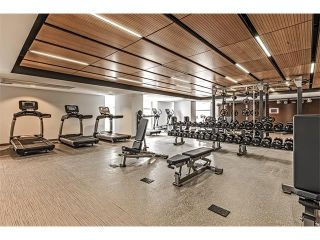 Photo 22: 3509 1122 3 Street SE in Calgary: Beltline Condo for sale : MLS®# C4047753