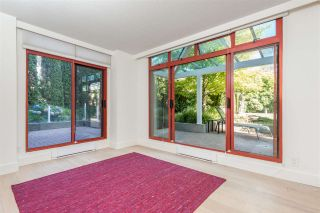 """Photo 13: 402 130 E 2ND Street in North Vancouver: Lower Lonsdale Condo for sale in """"The Olympic"""" : MLS®# R2497879"""