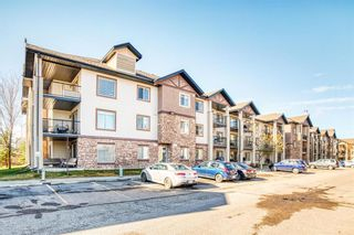 Main Photo: 4302 16969 24 Street SW in Calgary: Bridlewood Apartment for sale : MLS®# A1103463