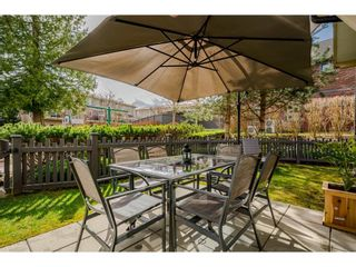 """Photo 28: 10 7938 209 Street in Langley: Willoughby Heights Townhouse for sale in """"Red Maple Park"""" : MLS®# R2557291"""