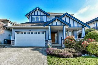 "Photo 1: 18962 68B Avenue in Surrey: Clayton House for sale in ""CLAYTON VILLAGE"" (Cloverdale)  : MLS®# R2259283"