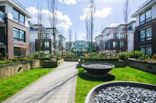 Photo 33: 217 9388 ODLIN ROAD in Richmond: West Cambie Condo for sale : MLS®# R2559334