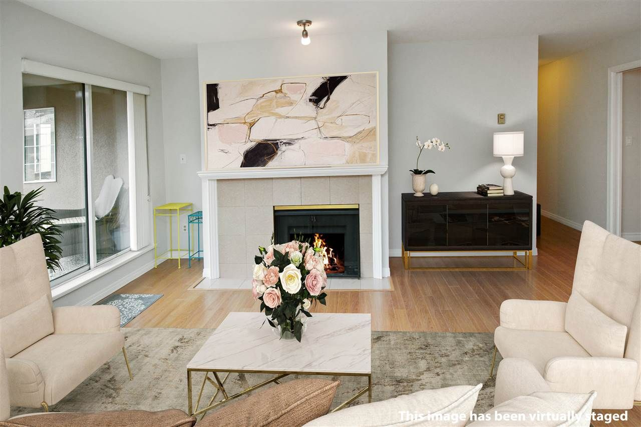 """Photo 2: Photos: 118 1150 QUAYSIDE Drive in New Westminster: Quay Condo for sale in """"WESTPORT"""" : MLS®# R2559746"""