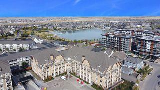 Photo 3: 112 20 MAHOGANY Mews SE in Calgary: Mahogany Apartment for sale : MLS®# A1124891