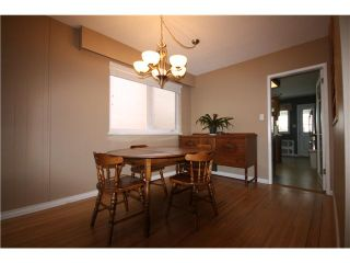 Photo 6: 4260 FRANCES ST in Burnaby: Willingdon Heights House for sale (Burnaby North)  : MLS®# V944066
