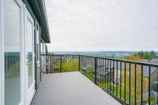 """Photo 28: 1512 SHORE VIEW Place in Coquitlam: Burke Mountain House for sale in """"The Ridge"""" : MLS®# R2578852"""