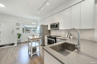 Photo 8: 37 730 FARROW STREET in Coquitlam: Coquitlam West Townhouse for sale : MLS®# R2528929