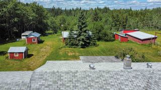 Photo 25: 12775 HILLCREST Drive in Prince George: Beaverley House for sale (PG Rural West (Zone 77))  : MLS®# R2602955