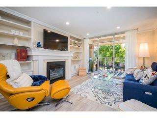 "Photo 6: 311 15185 22 Avenue in Surrey: Sunnyside Park Surrey Condo for sale in ""Villa Pacific"" (South Surrey White Rock)  : MLS®# R2605936"