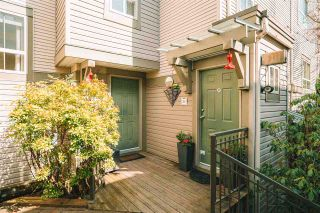 """Photo 22: 32 2375 W BROADWAY in Vancouver: Kitsilano Townhouse for sale in """"TALIESEN"""" (Vancouver West)  : MLS®# R2561941"""