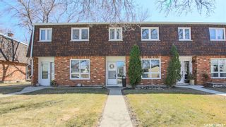 Photo 2: 63 Spruceview Road in Regina: Uplands Residential for sale : MLS®# SK848999