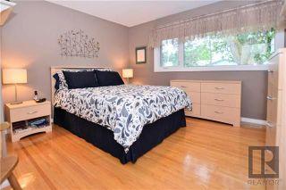 Photo 11: 11 Twain Drive in Winnipeg: Westwood Residential for sale (5G)  : MLS®# 1820610