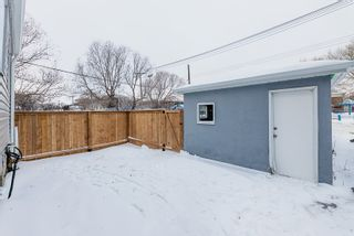 Photo 19: 703 Dudley Avenue in Winnipeg: Crescentwood House for sale (1B)  : MLS®# 1931032