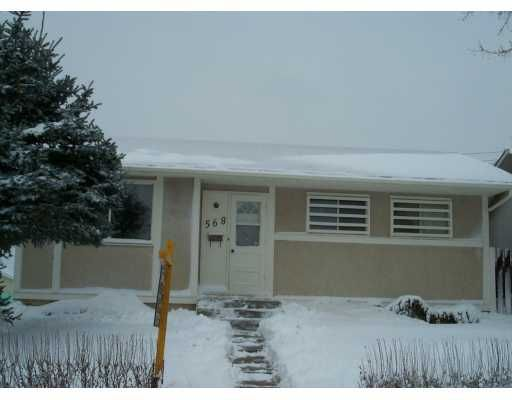 Main Photo:  in CALGARY: Penbrooke Residential Detached Single Family for sale (Calgary)  : MLS®# C3103402