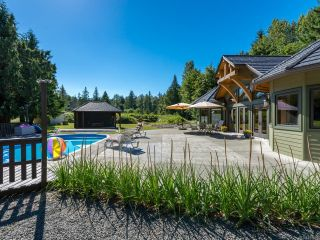Photo 38: 5584 Prendergast Rd in COURTENAY: CV Courtenay West House for sale (Comox Valley)  : MLS®# 837501