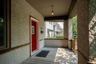 Photo 2: 637 Warsaw Avenue in Winnipeg: Crescentwood Residential for sale (1B)  : MLS®# 202119069