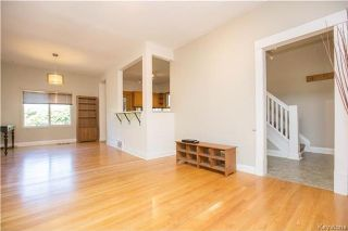 Photo 6: 49 Morley Avenue in Winnipeg: Riverview Residential for sale (1A)  : MLS®# 1720494