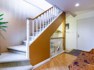 Photo 18: 3669 W 12TH Avenue in Vancouver: Kitsilano Townhouse for sale (Vancouver West)  : MLS®# R2615868