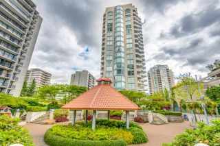 """Photo 20: 1701 719 PRINCESS Street in New Westminster: Uptown NW Condo for sale in """"Stirling Place"""" : MLS®# R2302246"""