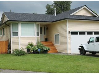 Photo 1: 22733 BALABANIAN Circle in Maple Ridge: East Central House for sale : MLS®# V1066129
