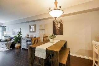 Photo 7: 2 20540 66 Avenue in Langley: Willoughby Heights Townhouse for sale : MLS®# R2619688
