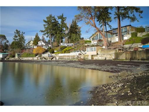 Main Photo: LUXURY REAL ESTATE FOR SALE IN DEEP COVE, B.C. CANADA SOLD With Ann Watley