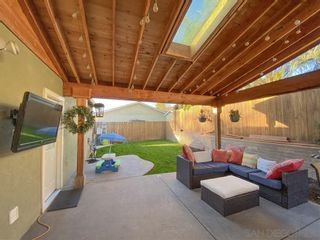 Photo 22: CLAIREMONT House for sale : 3 bedrooms : 3254 Norzel Dr. in San Diego