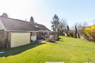 Photo 14: 4735 44A AVENUE in Delta: Ladner Elementary House for sale (Ladner)  : MLS®# R2354095