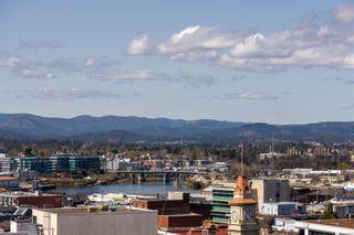 Photo 21: 1402 760 Johnson St in : Vi Downtown Condo for sale (Victoria)  : MLS®# 872079