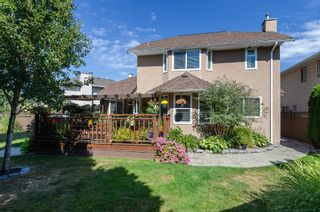Photo 36: 20716 51ST Avenue in Langley: Langley City House for sale : MLS®# F1450329