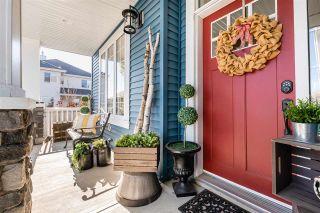 Photo 2: 5016 213 Street in Edmonton: Zone 58 House for sale : MLS®# E4217074