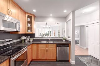 """Photo 7: 419 121 W 29TH Street in North Vancouver: Upper Lonsdale Condo for sale in """"Somerset Green"""" : MLS®# R2544988"""