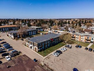 Photo 23: 7 3809 Luther Place in Saskatoon: West College Park Residential for sale : MLS®# SK851111