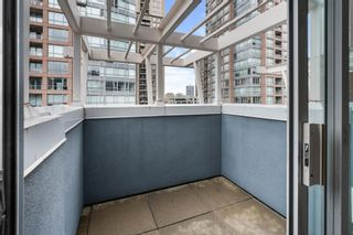 """Photo 22: 420 933 SEYMOUR Street in Vancouver: Downtown VW Condo for sale in """"The Spot"""" (Vancouver West)  : MLS®# R2624826"""