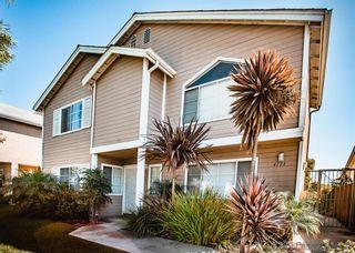 Photo 3: SAN DIEGO Townhouse for sale : 3 bedrooms : 4111 Poplar Street #Apt 11