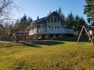 Photo 1: 13068 DEGRAFF Road in Mission: Durieu House for sale : MLS®# R2345180