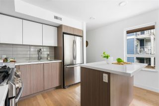 Photo 17: 4 365 E 16 Avenue in Vancouver: Mount Pleasant VE Townhouse for sale (Vancouver East)  : MLS®# R2592341