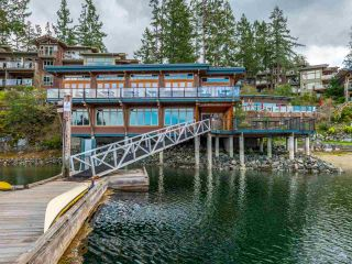"Photo 7: 23B 12849 LAGOON Road in Madeira Park: Pender Harbour Egmont Condo for sale in ""Painted Boat"" (Sunshine Coast)  : MLS®# R2484398"