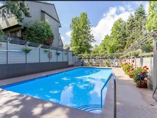"""Photo 27: 8514 WOODTRAIL Place in Burnaby: Forest Hills BN Townhouse for sale in """"SIMON FRASER VILLAGE"""" (Burnaby North)  : MLS®# R2566509"""