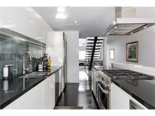 """Photo 9: 1946 MCNICOLL Avenue in Vancouver: Kitsilano 1/2 Duplex for sale in """"Kits Point"""" (Vancouver West)  : MLS®# V1101477"""
