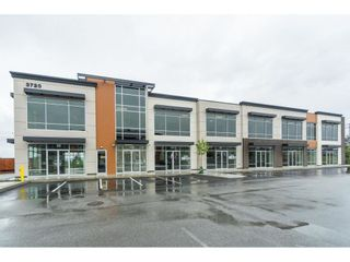 Photo 3: 240 3720 TOWNLINE Road in Abbotsford: Abbotsford West Office for sale : MLS®# C8037980