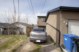 Photo 29:  in Calgary: Winston Heights/Mountview Row/Townhouse for sale : MLS®# A1105103