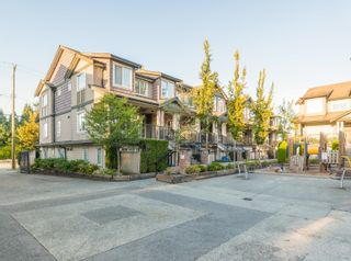 """Photo 1: 121 13958 108 Avenue in Surrey: Whalley Townhouse for sale in """"AURA 3"""" (North Surrey)  : MLS®# R2622284"""