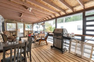 Photo 21: 15 5100 Duncan Bay Rd in : CR Campbell River North Manufactured Home for sale (Campbell River)  : MLS®# 866858