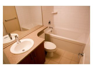 """Photo 7: 116 4728 DAWSON Street in Burnaby: Brentwood Park Condo for sale in """"MONTAGE"""" (Burnaby North)  : MLS®# V868971"""