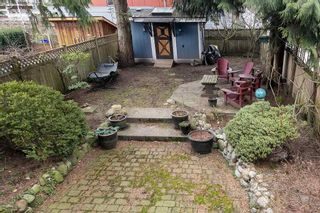 Photo 34: 1925 GARDEN Drive in Vancouver: Grandview Woodland House for sale (Vancouver East)  : MLS®# R2541606