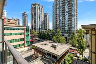 """Photo 20: 605 2959 GLEN Drive in Coquitlam: North Coquitlam Condo for sale in """"THE PARC"""" : MLS®# R2476453"""