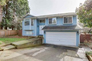 Photo 1: 14370 68B Avenue in Surrey: East Newton House for sale : MLS®# R2442465